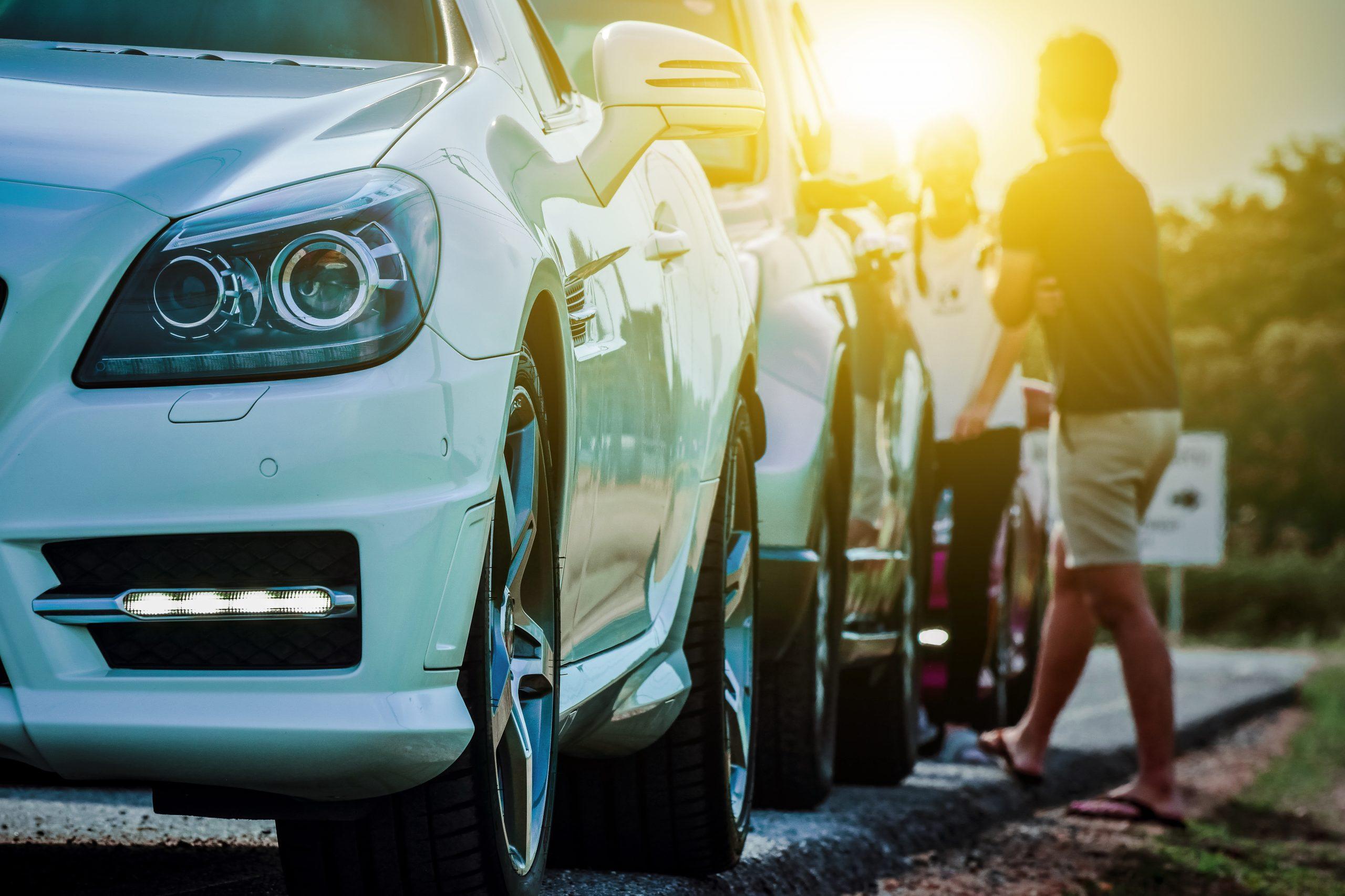 Retail Automotive